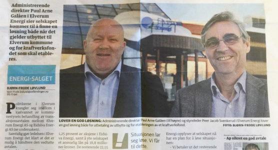 Ingvar Midthun – Innlegg i kommunestyremøte 18.juni 2015