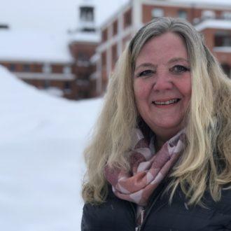 Lillian Skjærvik
