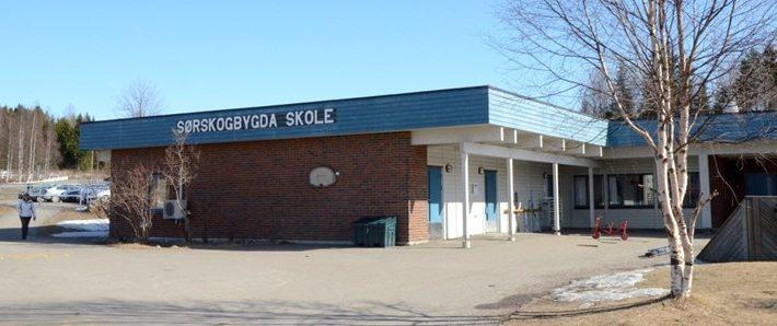 Ap vil beholde Sørskogbygda skole!