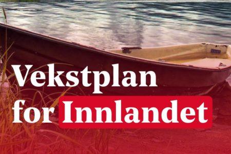 Vekstplan for Innlandet